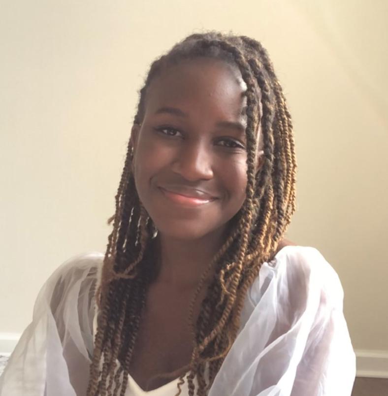 Catherine Namuli