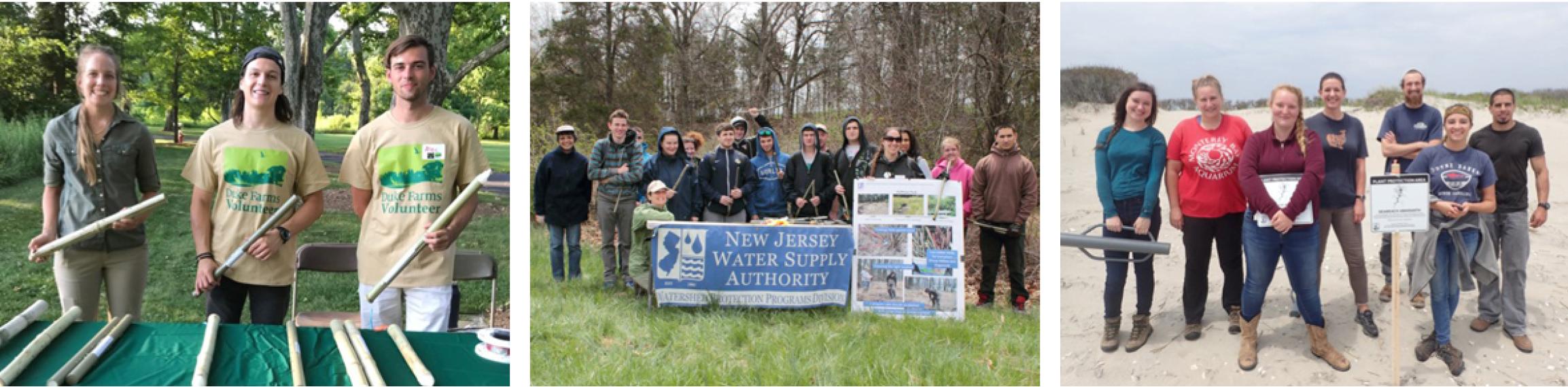 Environmental Community programs