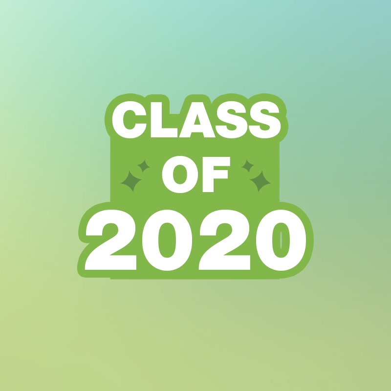 Giphy Class of 2020