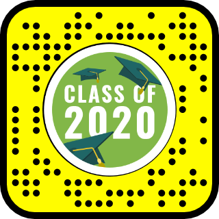 Commencement Snapchat filter