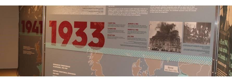 Montreal Exhibit