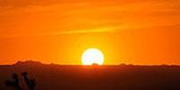 Seasonal Sun Paths