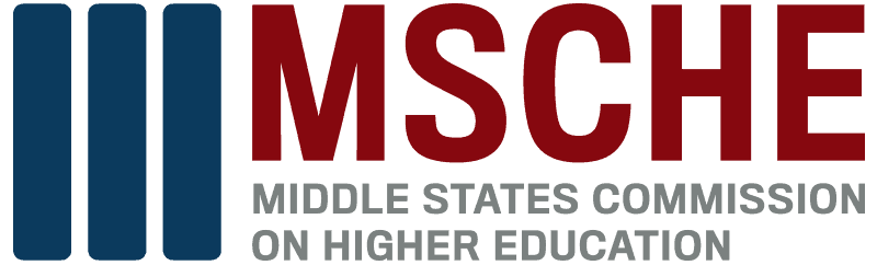 Middle States Commission logo