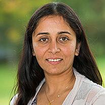 Aditi Patel