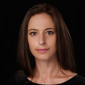 Anna Keiserman