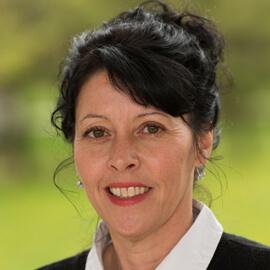 Kimberly Schirner