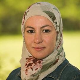 Khadidja Bendjilali
