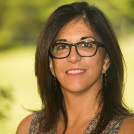 Susan Madorran