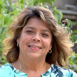 Janette Rodriguez