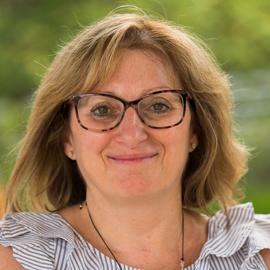 Maria del Carmen Molle, MSN, RN-BC