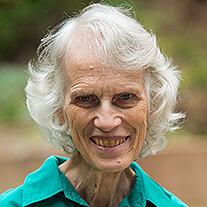 Nora S. Thornber