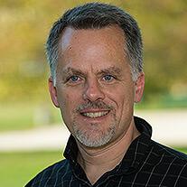 Kevin Hinkle