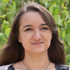 Rebecca Claxton