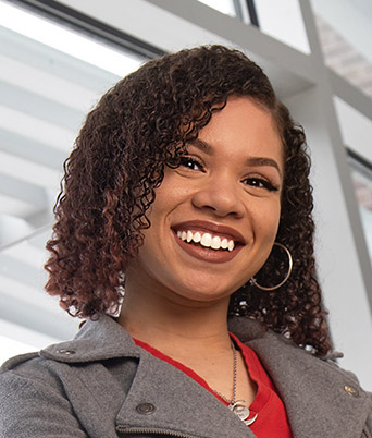 RVCC Student: Alyssa D