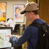 General Admissions Information Session & Campus Tours