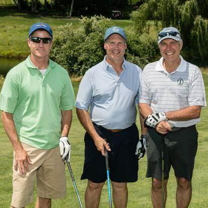 RVCC's annual golf classic raises $177K