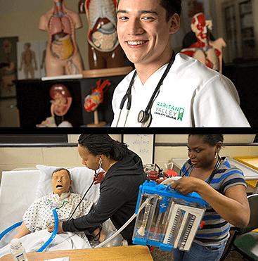 Career Paths in Nursing