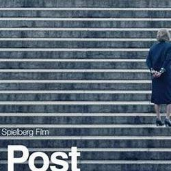 """""""The Post"""" Movie Review"""