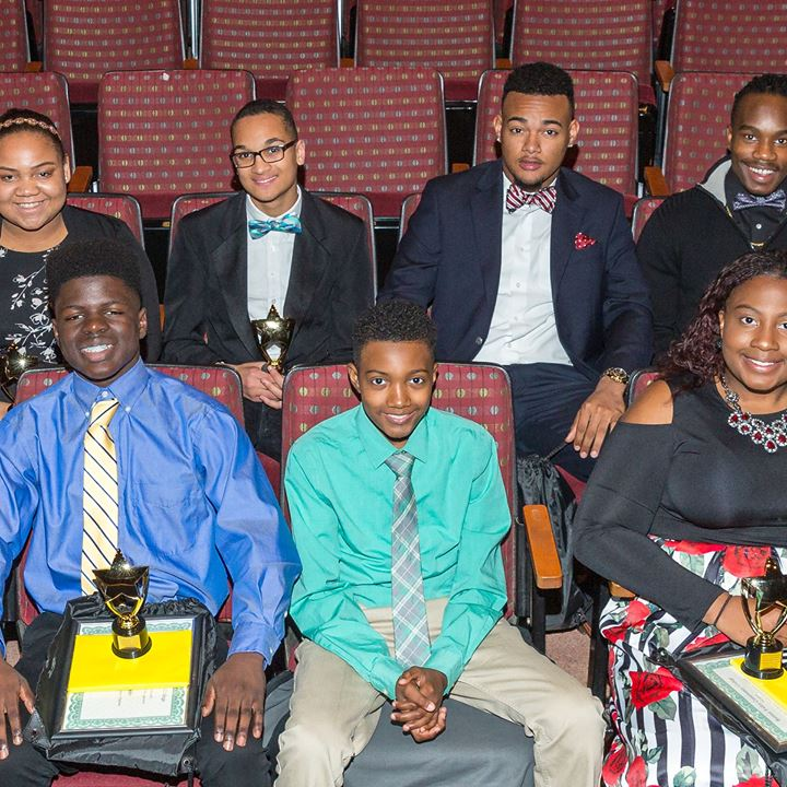 Students honored at RVCC with annual Paul Robeson awards