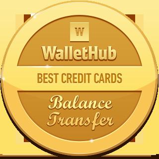 2018's Best Balance Transfer Credit Cards – 0% & $0 Fee
