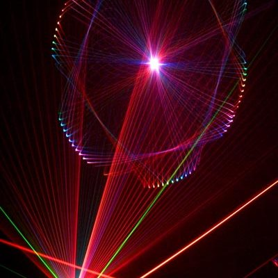 Laser Concerts, Star Shows Set at RVCC Planetarium in July