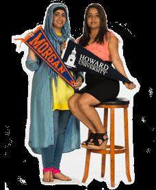 Samia Jahangiri & Kavita Shah