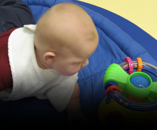 Career paths in Nursery - Infants