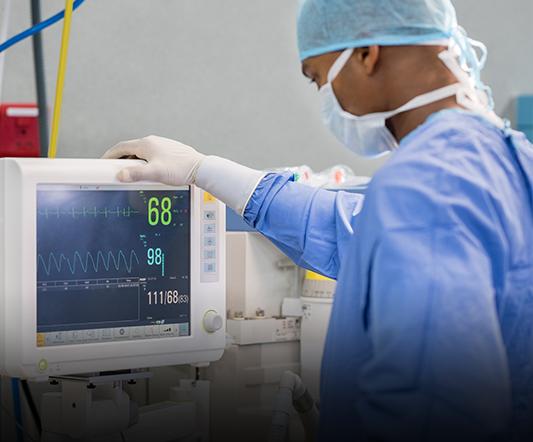 Career paths in ECG Technician