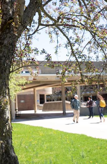 RVCC Campus