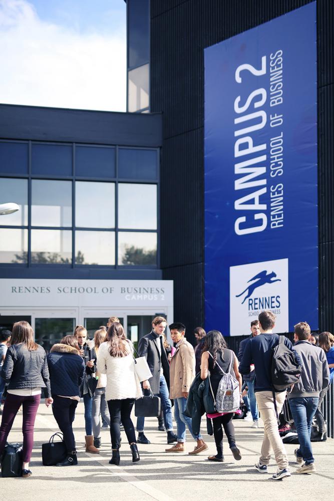 rennes campus 2