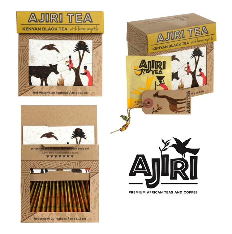 ajiri packaging