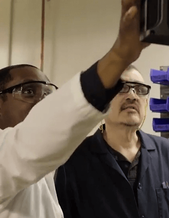 NJ Advanced Manufacturing degree