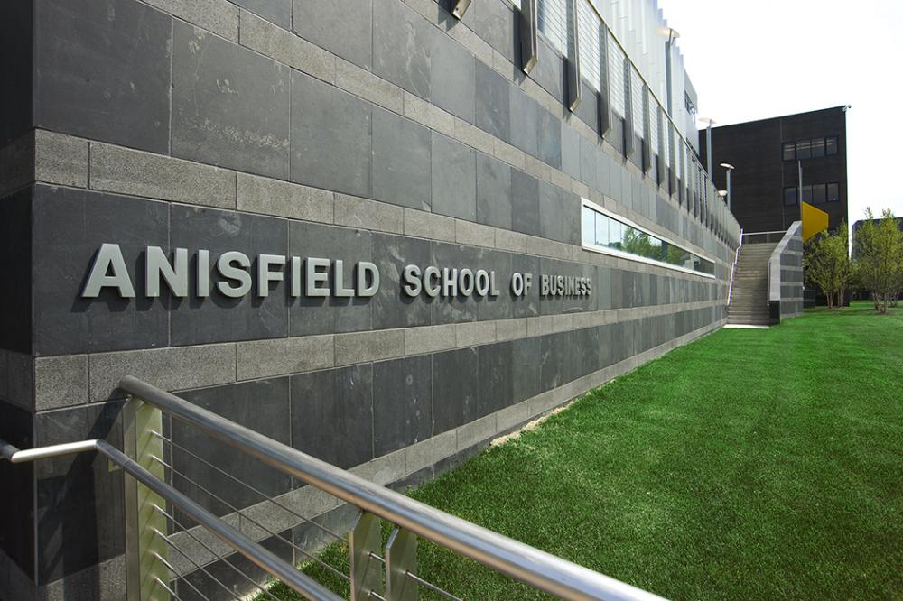 anisfield school  of business