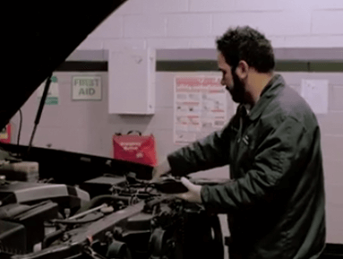 automotive technician schools