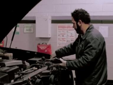 automotive technician schools
