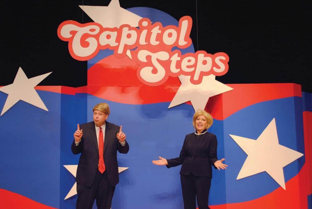 Capitol Steps