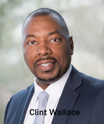 Clint Wallace
