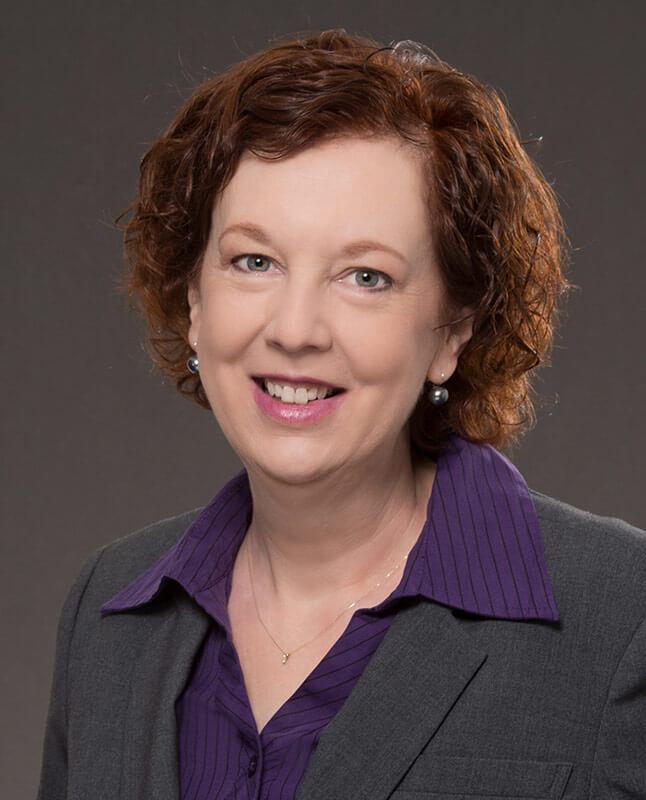 Dr. Deborah Preston