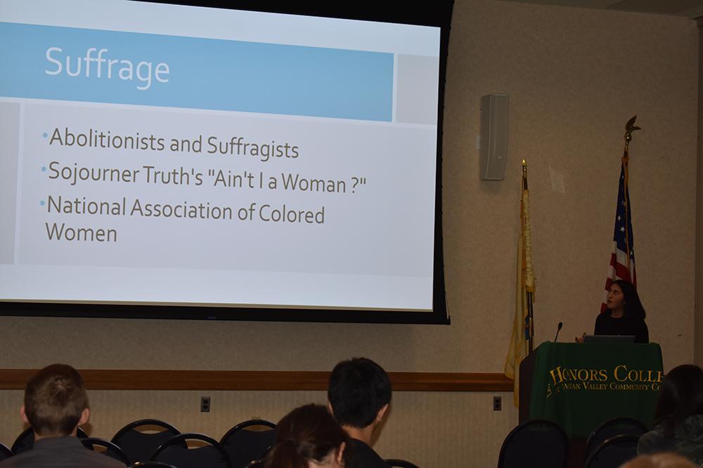 suffrage slide