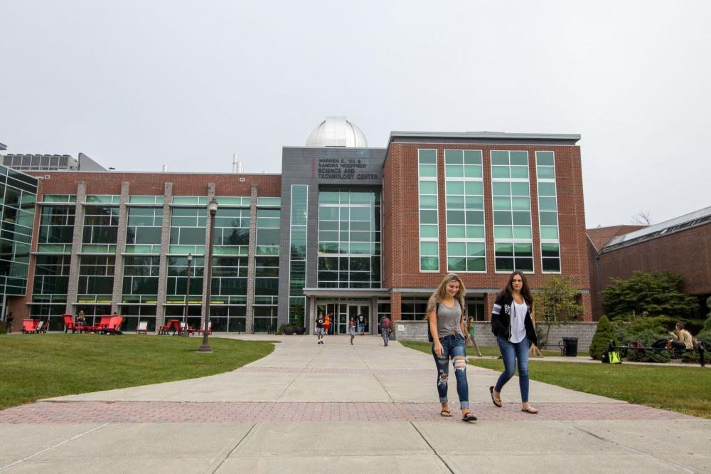 ESU building