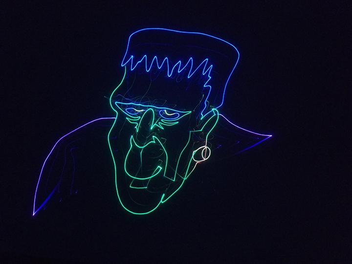 frankie laser image