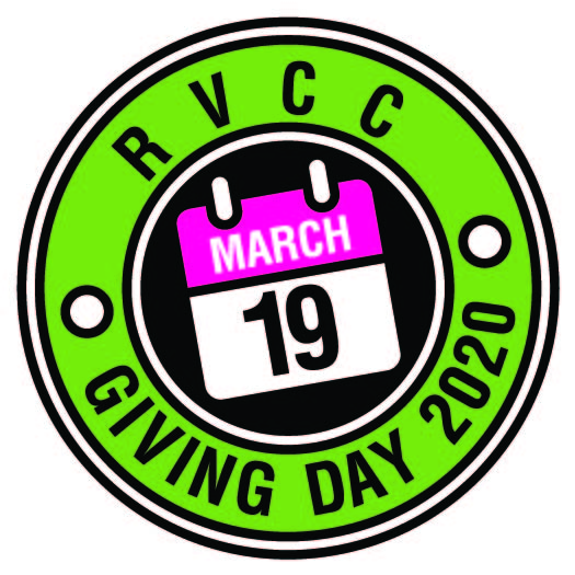 round giving day logo