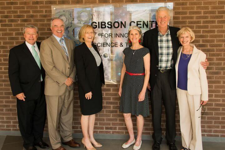 Gibson center group