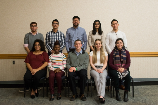 rvcc student mentees