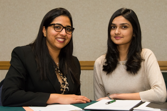 Sanofi Mentorship Program Offers Guidance for Students | | Raritan
