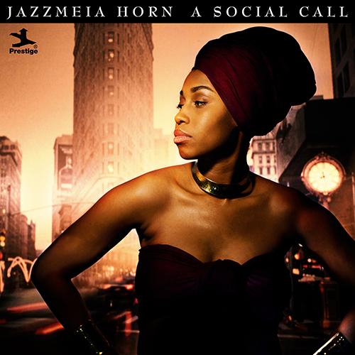 a social call album cover