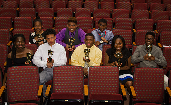 Robeson Youth