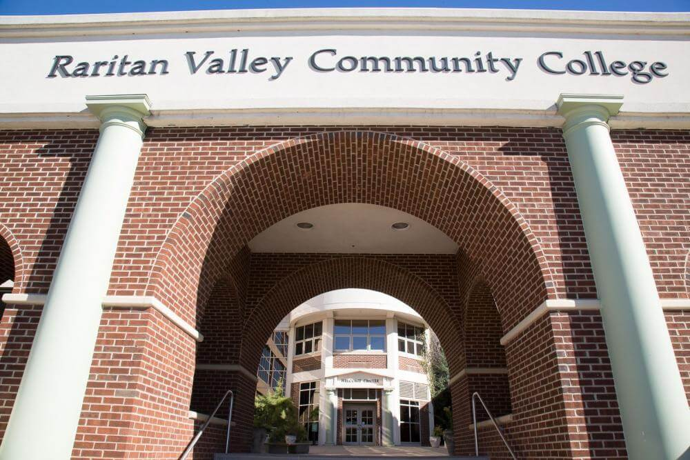 rvcc front arch