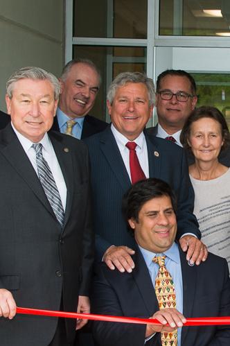 RVCC Board of Trustees