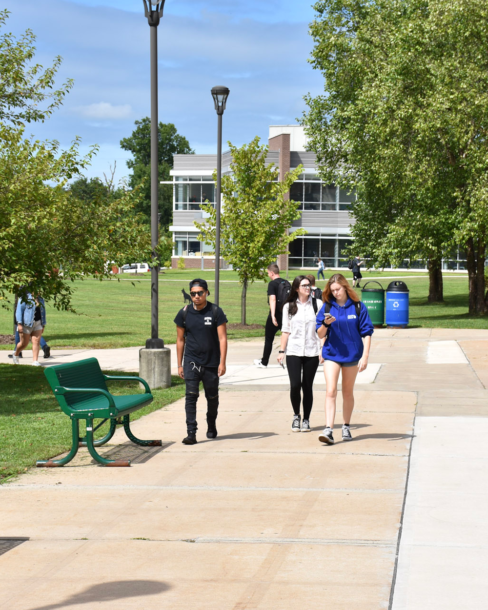 accredited new jersey state colleges